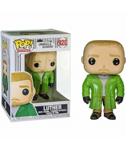 FUNKO POP SERIES TV UMBRELLA ACADEMY LUTHER HARGREEVES