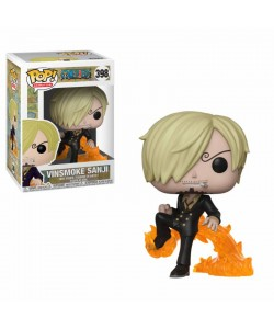 FUNKO POP ONE PIECE VINSMOKE SANJI 32715