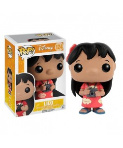 FUNKO POP DISNEY LILO & STITCH LILO 4672