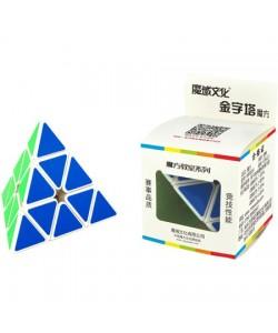 MoFang JiaoShi Pyraminx