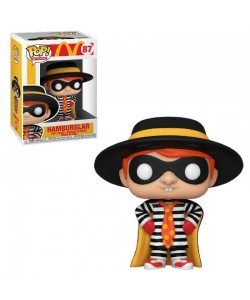 FUNKO POP ICONOS MCDONALD´S HAMBURGLAR 45724