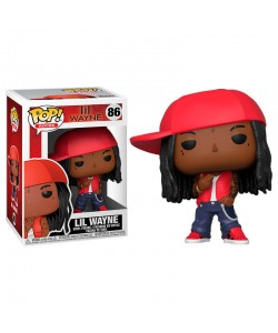 FUNKO POP ROCKS LIL WAYNE 47721