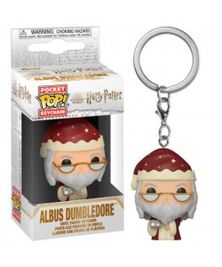 FUNKO POP KEYCHAIN LLAVERO HARRY POTTER ALBUS DUMBLEDORE 51207