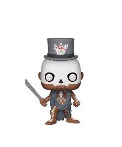 FUNKO POP JAMES BOND LIVE AND LET DIE BARON SAMEDI 35685