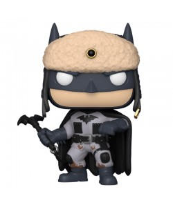 FUNKO POP DC 80TH ANIVERSARIO BATMAN RED SON 2003 3726