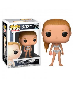 FUNKO POP JAMES BOND QUANTUM OF SOLACE HONEY RIDER 35683
