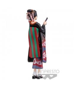 FIGURA BANPRESTO ONE PIECE ROBIN VESTIDO WANO VOL 2