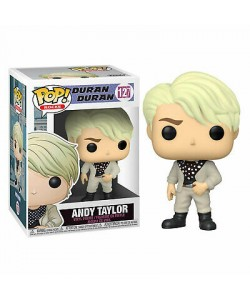 FUNKO POP ROCKS DURAN ANDY TAYLOR 41230