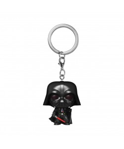 FUNKO POP KEYCHAIN LLAVERO STAR WARS DARTH VADER 53049