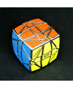 Hexaminx Plata Calvins