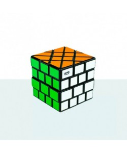 Calvins Chester 4x4 Halfish Cube II