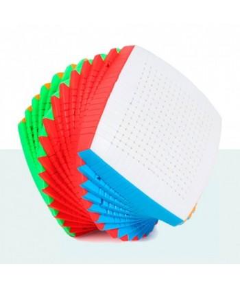 ShengShou 17x17 stickerless- BAJO RESERVA
