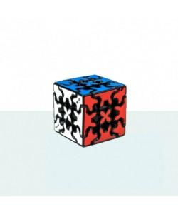Llavero QiYi Gear Cube 3x3