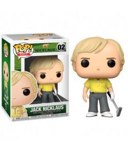 Funko pop deportes golf jack nicklaus 46841