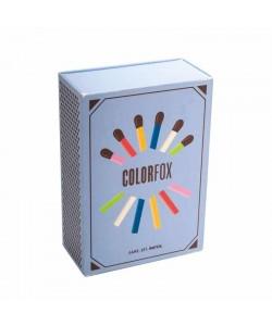 Ludilo Colorfox