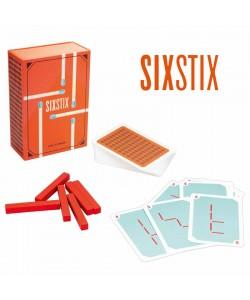 Ludilo Six Stix