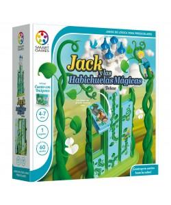 Smart Games Jack y las Habichuelas Mágicas
