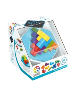 Smart Games ZigZag Puzzler