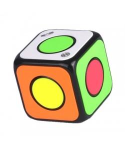 Qiyi O2 cube negro
