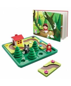 Smart Games Caperucita Roja