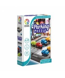 Smart games Parking Puzzle
