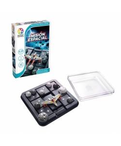 Smart Games Misión Espacial