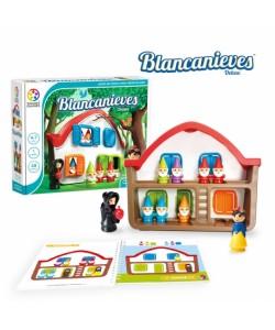 Smart Games Blancanieves