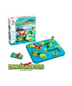 Smart Games Dinosaurios