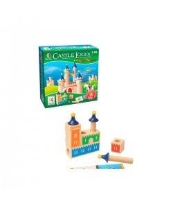 Smart Games Castle Logix - Madera