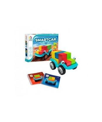 Smart Games Smart Car 5x5