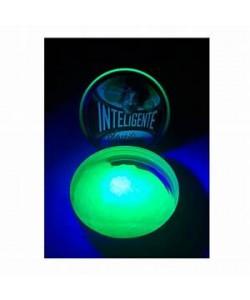 Ectoplasma Fluorescente