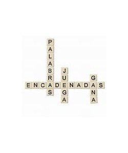 Lúdilo Bananagrams