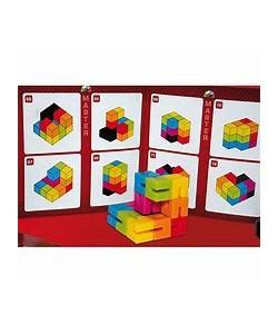 Lúdilo Flex puzzler