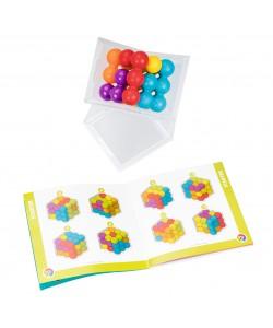 Smart Games Cube Puzzle Go