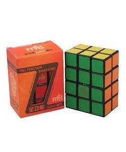MF8 2x3x4 Cubiod