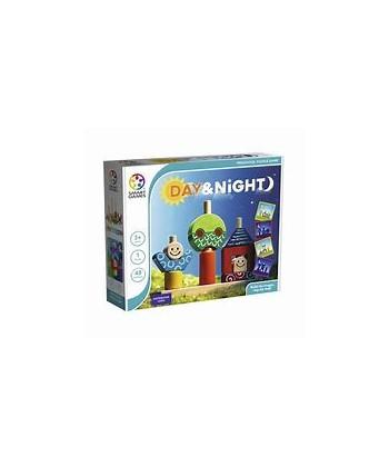 Smart Games Dia y Noche