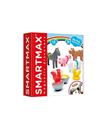 Smartmax My First Farm