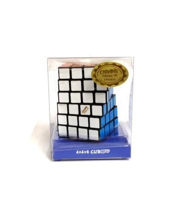 Calvin's 3x3x5 Fisher Cube