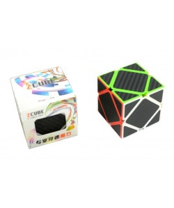 Z-cube 2x2 Carbono