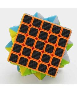 Z-cube Fibra de Carbono 4x4