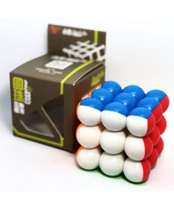 YJ Round Ball 3x3x3 Stickerless