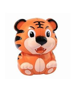Yuxin Tigre 2x2