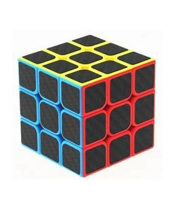 Z-Cube Fibra de Carbono 3x3