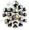Tresportres Cubes, Distribución